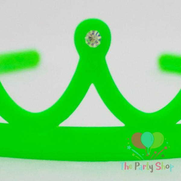 Plastic Crown Tiaras for Girls Costume Princess Tiara Headbands Party Favors Hair Accessories