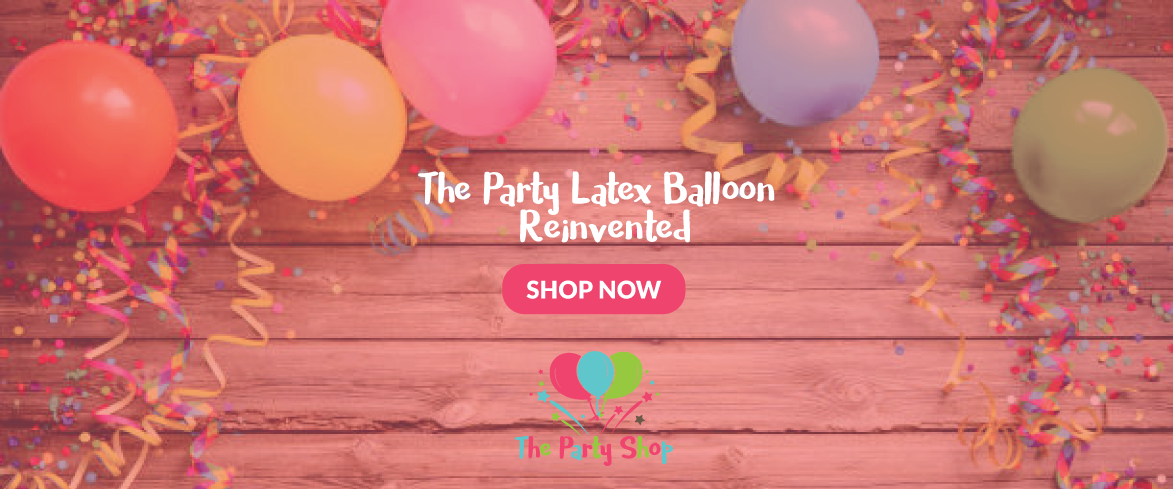 Professional party planners Dhaka, Bangladesh know that latex balloons are the most popular decoration for every major event like birthday parties,
