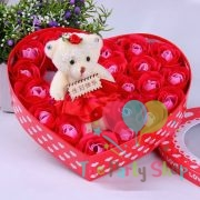 gift-romantic-gift-set-bath-rose-flower-soap-with-floral-scent-with-cute-teddy-bear-special-present-valentines-day-wedding-party-favors-decor-dhaka-banglad (1)